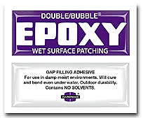 Wet Surface Patching Purple Package